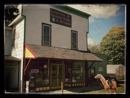 Ellicottville, NY: getlstd_property_photo