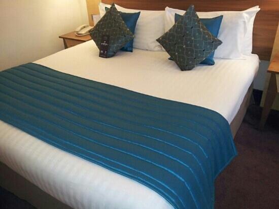 Arora Hotel Manchester: Arora Blue