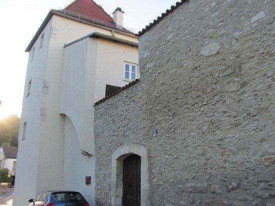 Stadtknecht Bürgerturm