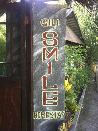 Gili Smile Bungalow: Gili Smile