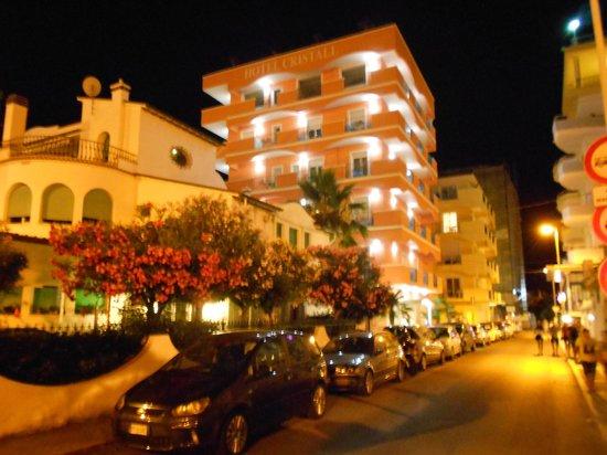 Hotel Nara San Benedetto Del Tronto