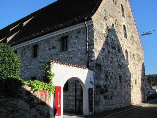 Archaeologisches Museum