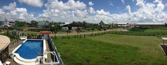 Kaikoesi Apartments : omgeving