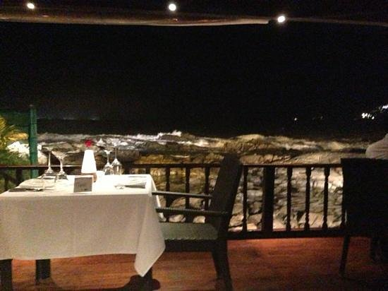Da Maurizio Bar Ristorante: amazing food and view