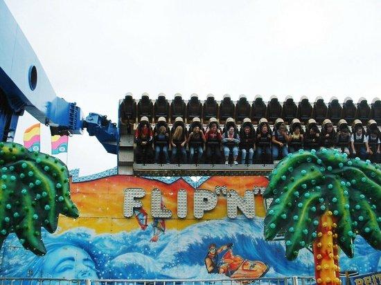 Georgia National Fairgrounds & Agricenter: GA State Fair