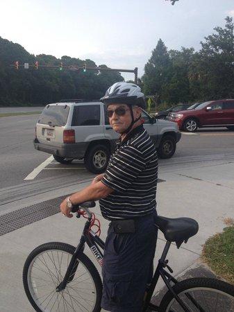 Hilton Head Island Bike Trails: Riding the HHI Bike Path