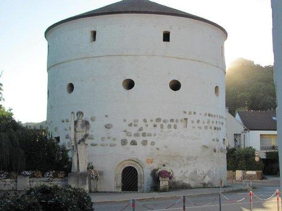 Schleifer-Römertor