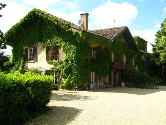 Domaine De Poiseuil: Domaine de Poiseul