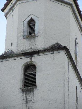 Michaelskirche: detail