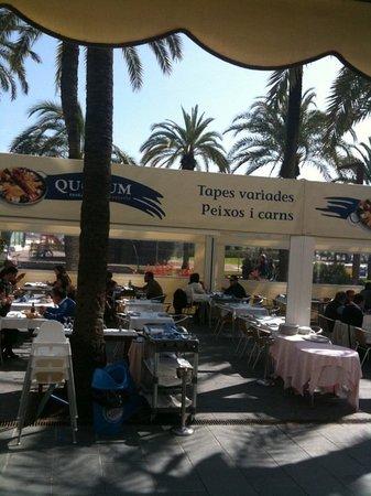 Restaurant Quorum