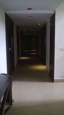Mallige Residency: HOTEL ALLEY