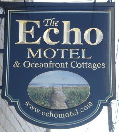 Echo Motel & Oceanfront Cottages: Annual vacation destination!