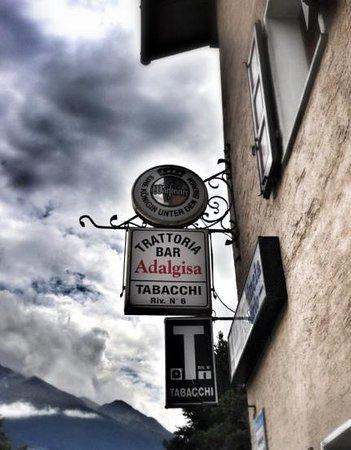 Bar Adalgisa: Trattoria Adalgisa