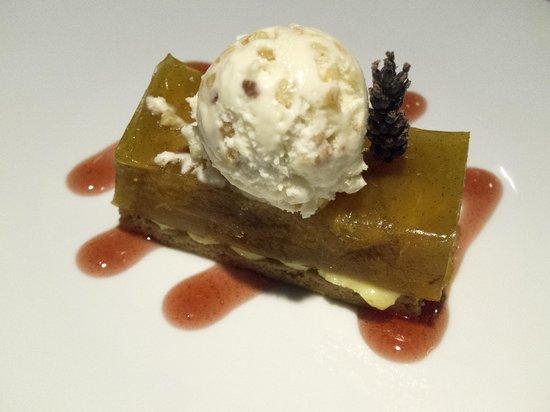 L'Oustalet Maianen : Dessert