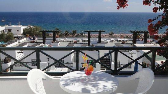Morana Apartments: Zo discht bij strand