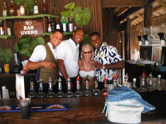 Sirenis Punta Cana Resort Casino & Aquagames: 10
