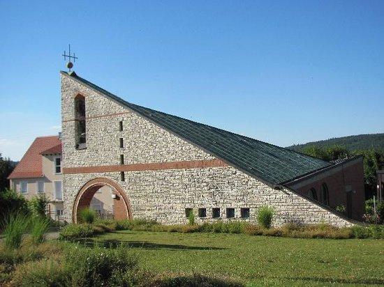 Evang.-Luth. St. Markus-Kirche