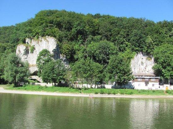 Klosterl im Bruderloch