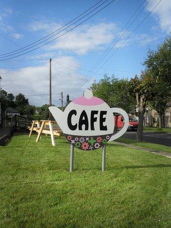 Fountain Cottage Cafe & Tearoom