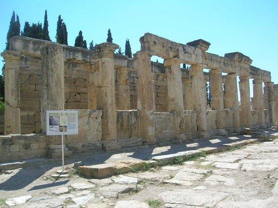 Hierapolis Museum - Picture of Hierapolis & Pamukkale, Denizli - TripAdvisor