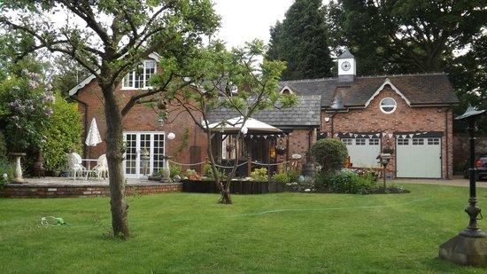 Coachmans Cottage: Cottage