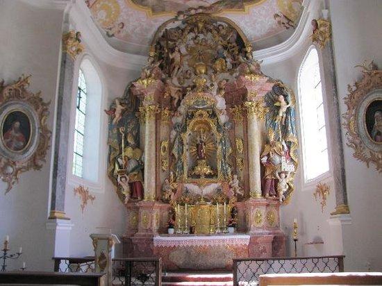 Frauenbergkapelle