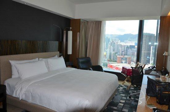 Icon Hotel Manila Reviews