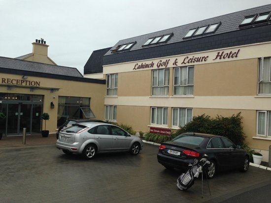 Lahinch Golf Leisure Hotel