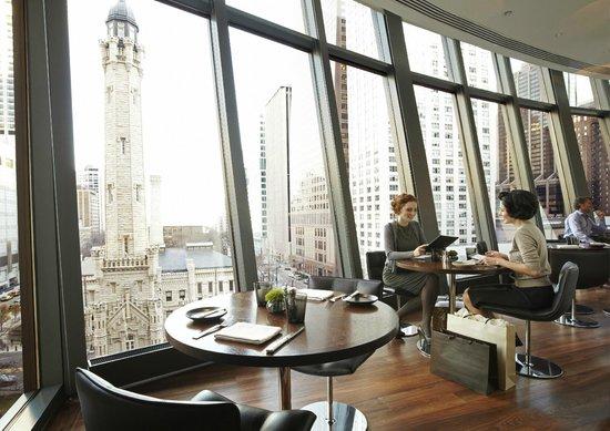 Park Hyatt Chicago Hotel (IL): Prezzi 2018 e recensioni