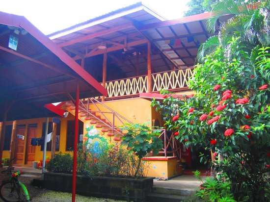 Casa Zen Guest House & Yoga Center: Beautiful hostel