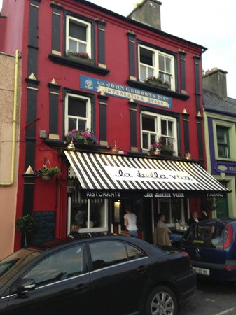 La Bella Vita Picture Of La Bella Vita Westport Tripadvisor