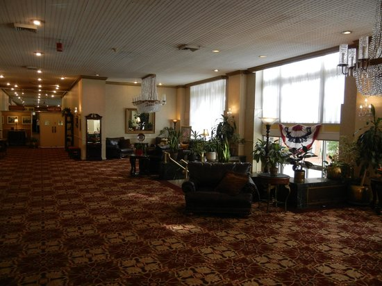 Genetti Hotel - Williamsport : Genetti Memories Begin Here
