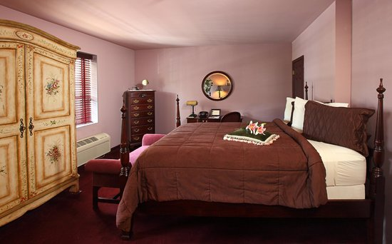 Medbery Inn and Day Spa: Guestrooms at The Medbery Inn