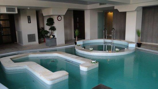 Portaria Hotel : The Spa