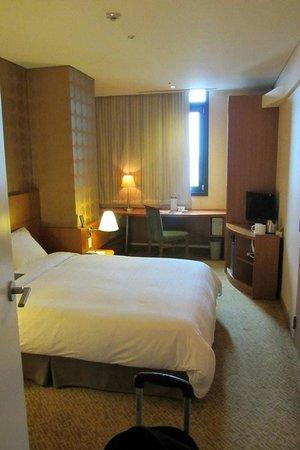 Ibis Suwon Ambassador: Mój pokój