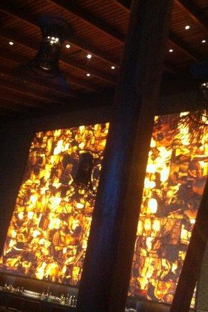 Tambo del Inka, a Luxury Collection Resort & Spa: Bar area