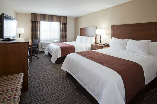 Crossings by GrandStay Inn & Suites Parkers Prairie