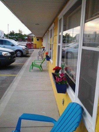 Southsider Motel