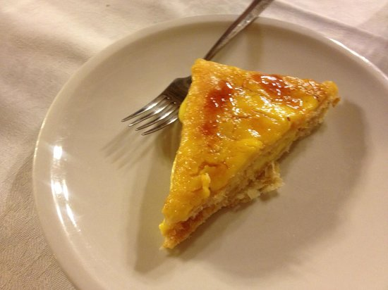 Mabrouk : Dessert