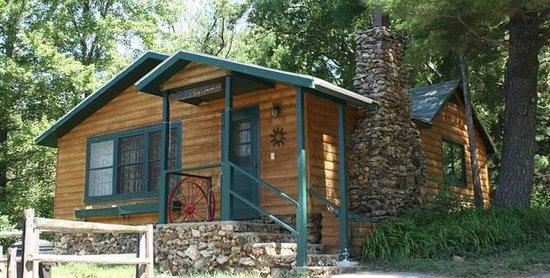 Woodside Ranch Resort