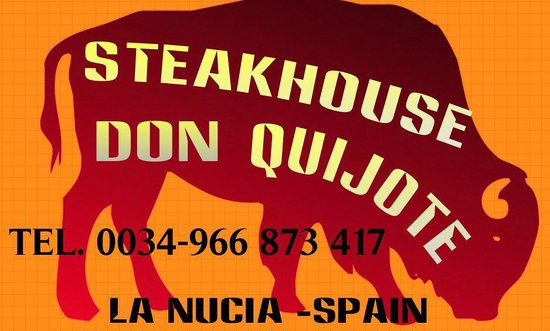 Steakhouse Don Quijote