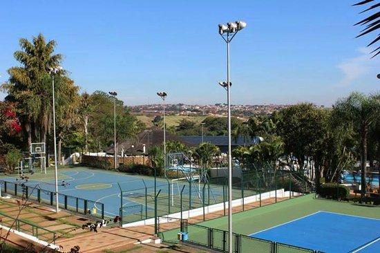 Hotel Estancia Barra Bonita: hotel