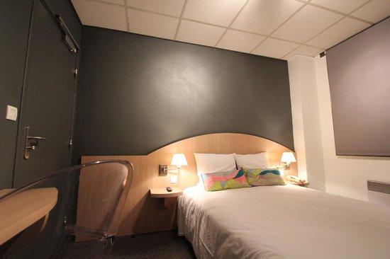 Hôtel Vol de Nuit  : Chambre Confort