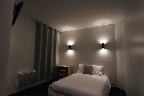 Hôtel Vol de Nuit  : Chambre Supérieure