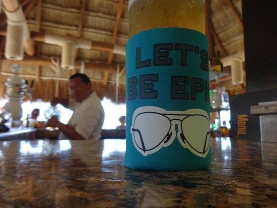 Villa del Palmar Cancun Beach Resort & Spa: Carlos is Epic!