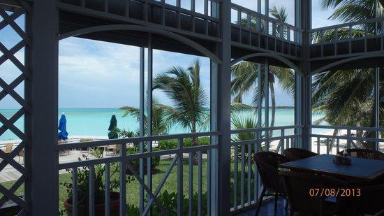 Beach House Restaurant at Cape Santa Maria
