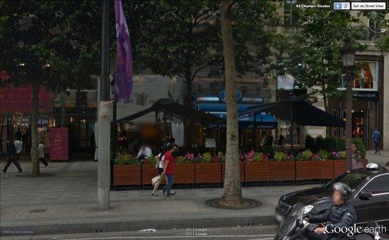 restaurant leon de bruxelles paris picture of leon de bruxelles paris tripadvisor. Black Bedroom Furniture Sets. Home Design Ideas