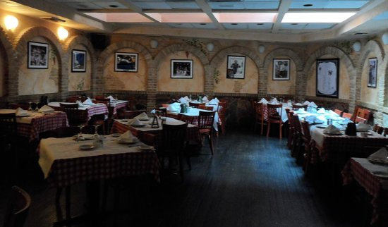 F J Pine Tavern Bronx Menu Prices Restaurant Reviews Tripadvisor