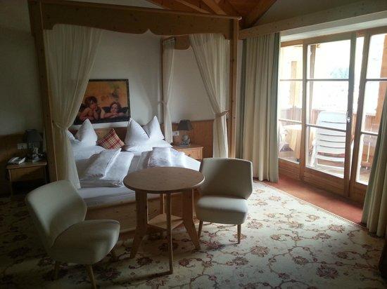 Hotel Olympia: .... la stanza n. 34!