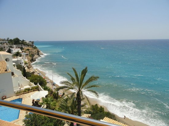 Servigroup Montiboli: view from room no 27